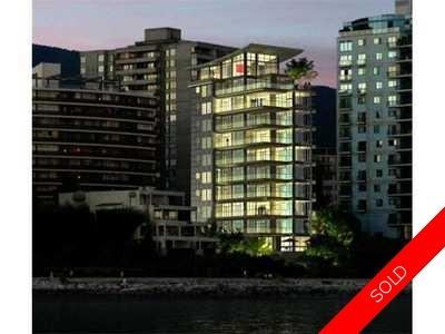 Ambleside Condo for sale:  2 bedroom 2,400 sq.ft. (Listed 2011-06-17)