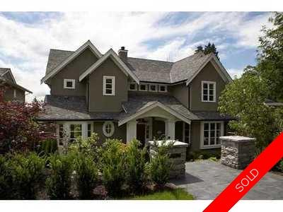 Ambleside House for sale:  5 bedroom 4,712 sq.ft. (Listed 2011-10-13)