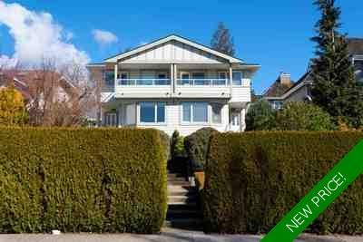 Lower Lonsdale Duplex for sale:  8 bedroom 4,300 sq.ft. (Listed 2020-03-18)